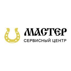 Логотип Сервисного центра Мастер