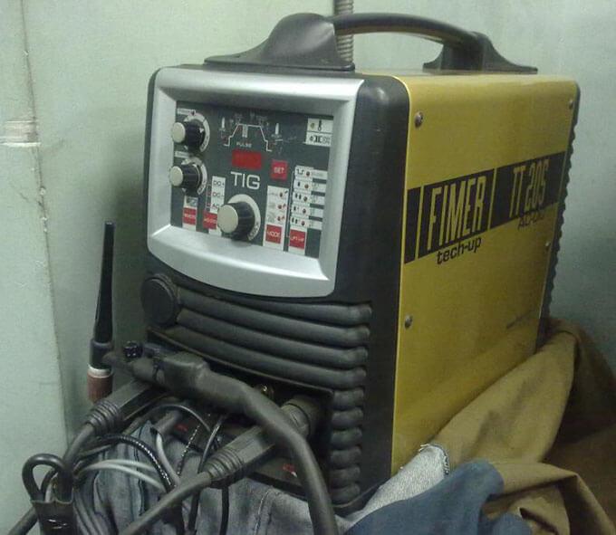 Fimer TT-205 AC-DC