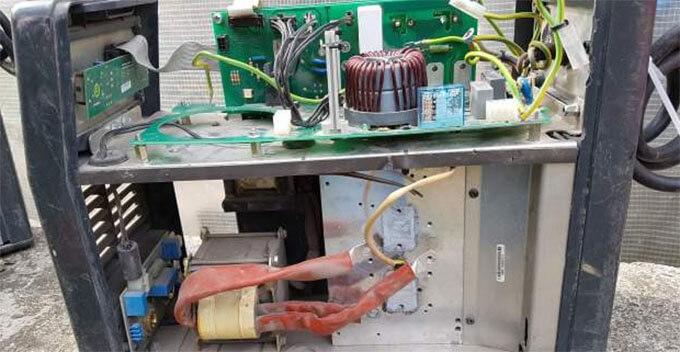Сварочный аппарат Selco