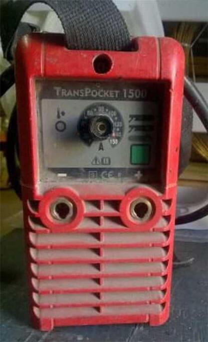Fronius Transpocket 1500