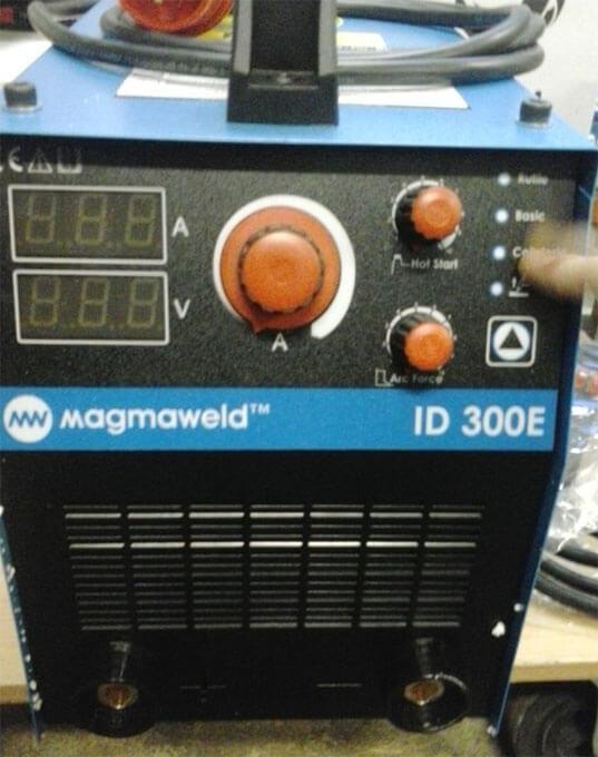 Инвертор Magmaweld ID 300E