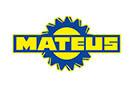 Логотип Mateus