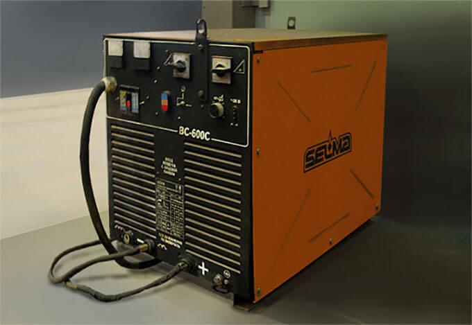 SELMA ВС 600 С
