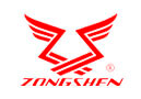 Логотип Zongshen